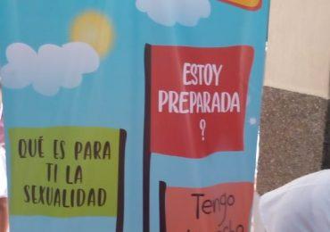 SOCIALIZACIÓN PROYECTO ED. SEXUAL – DÍA INTERNACIONAL DE LA MUJER